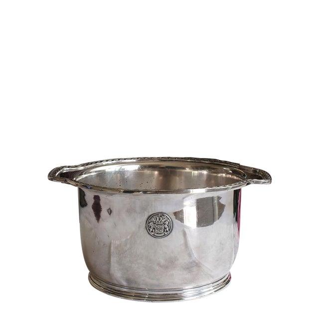 1920s Delmonico's New York Ice Bucket - Image 1 of 6
