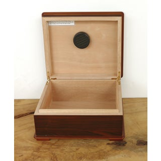 Vintage Macanudo Cigar Humidor From the Dominican Republic Preview