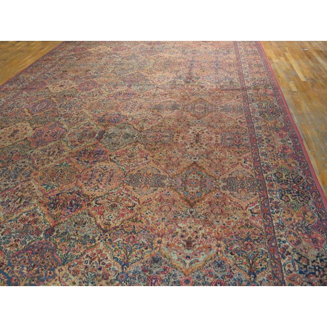 American Karastan Carpet For Sale - Image 3 of 3