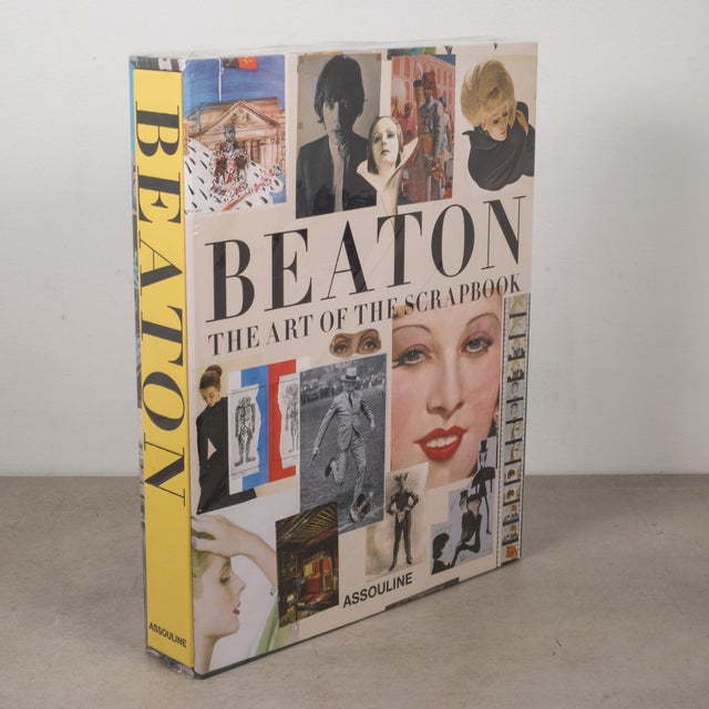 ABOUT As one of the 20th century's most important photographers, Cecil Beaton documented lives both famous and quotidian...