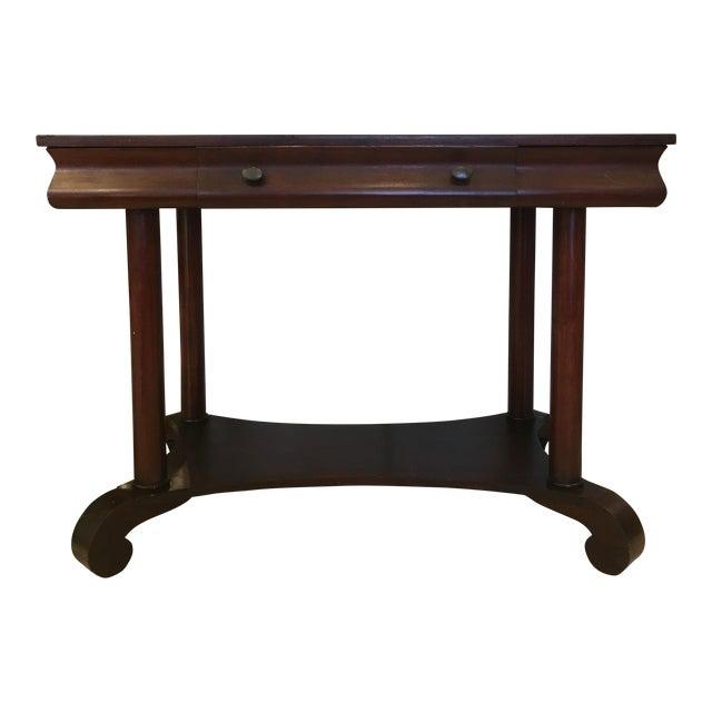 Empire-Style Writing Desk - Image 1 of 4