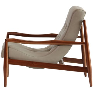 Mid-Century Modern Adrian Pearsall for Craft Associates Inc. Lounge Chair