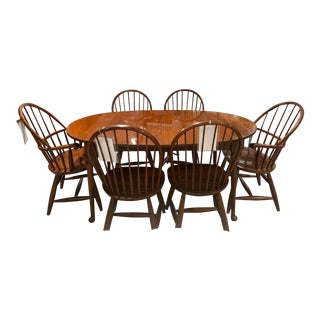 Pleasant Hill Dining Table Set For Sale