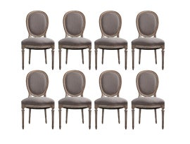 Image of Upholstery Dining Chairs