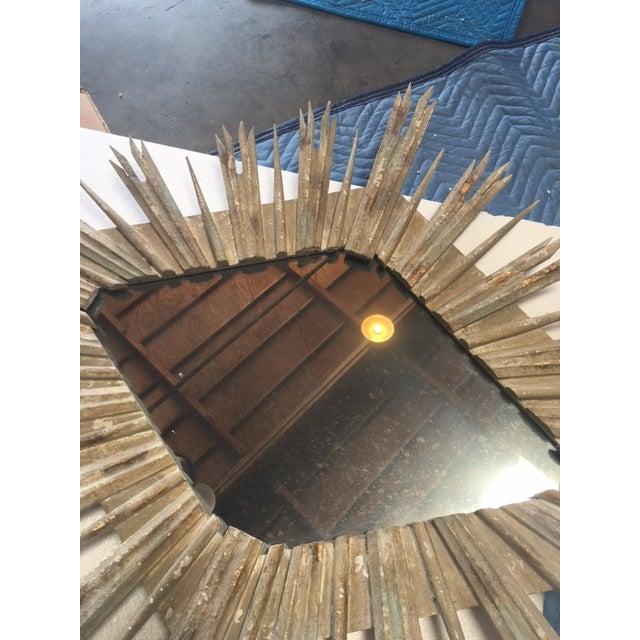 Aidan Gray Diamond Skvode Mirror - Image 6 of 6