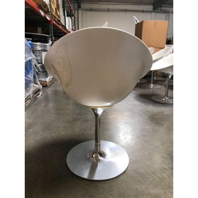 Kartell Philippe Starck for Kartell Eros Chair For Sale - Image 4 of 5