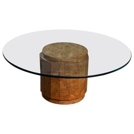 Image of Dunbar Furniture Coffee Tables