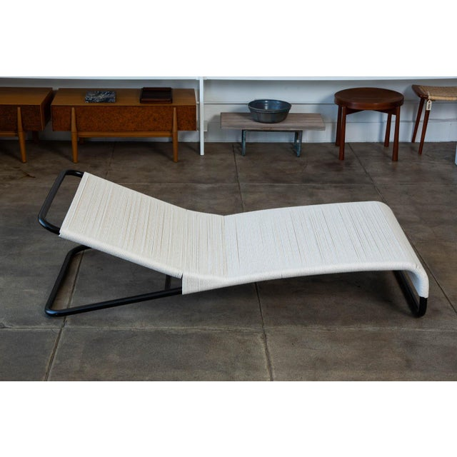 Van Keppel-Green Chaise Lounge For Sale In Los Angeles - Image 6 of 11
