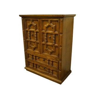 Thomasville Furniture Casa Grande Collection Armoire Preview
