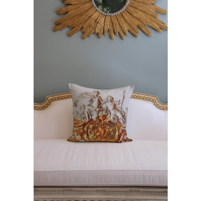 Paris Photo Pillow Hotel De Soubise For Sale - Image 10 of 12