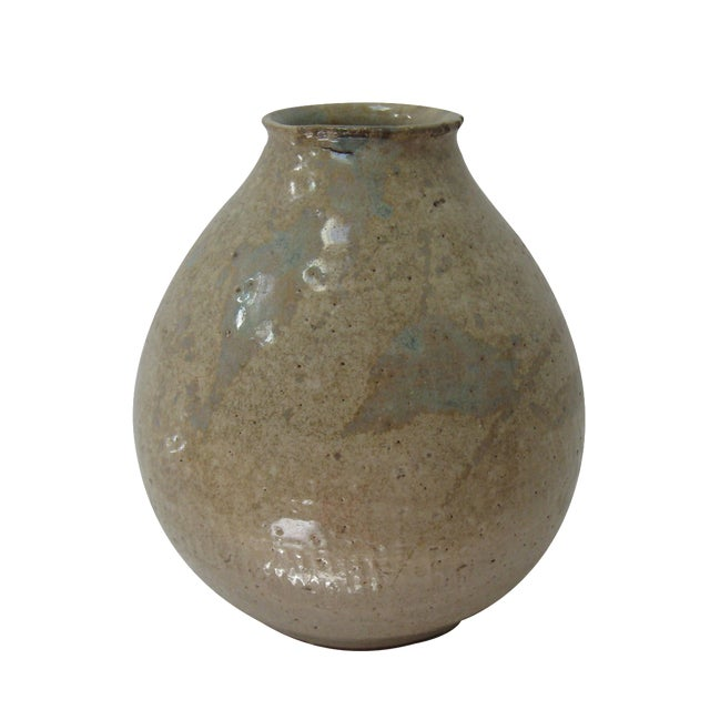 Studio Pottery Vase - Image 1 of 5