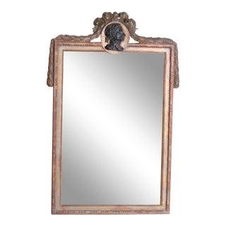 Niermann Weeks Julian Mirror For Sale
