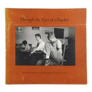 """Through the Eyes of a Teacher"" Book"