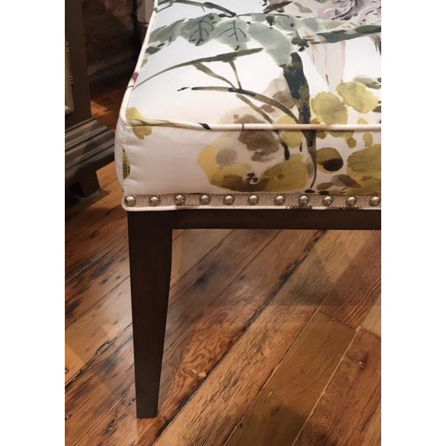 Mary McDonald for Chaddock Chantal Side Chairs - A Pair For Sale In Saint Louis - Image 6 of 7