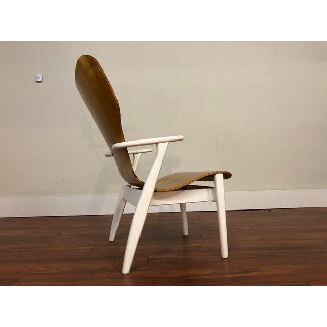 Domus Lounge Chair by Ilmari Tapiovaara for Artek For Sale In Seattle - Image 6 of 13