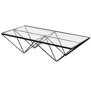 Alanda Coffee Table by Paolo Piva For Sale