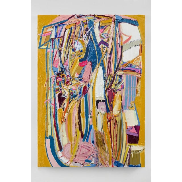 Abstract Ali Smith, Untitled, 2016 For Sale - Image 3 of 3