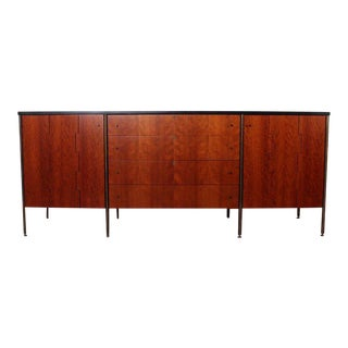 Cabinet by Milo Baughman for Directional For Sale