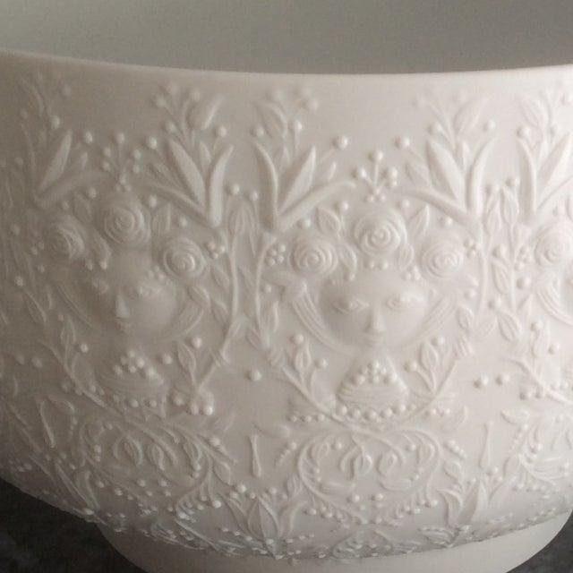 Wiinblad Rosenthal Studio Fantasia Porcelain Bowl - Image 3 of 6