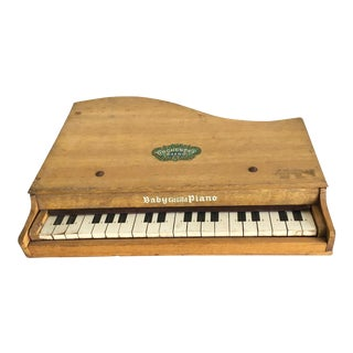 Children's Baby Grand Piano For Sale