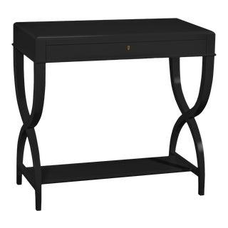 Kindel Furniture Laila Side Table For Sale