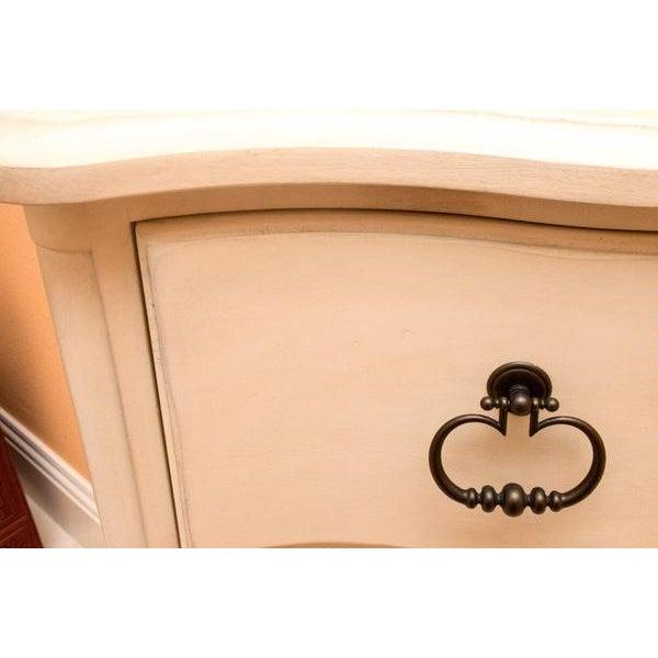 "Paula Deen ""River House"" White Dresser - Image 7 of 10"