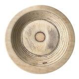 Image of Vintage Mid Century Scandinavian Design Saarinen Finland Birch Wood Plate For Sale