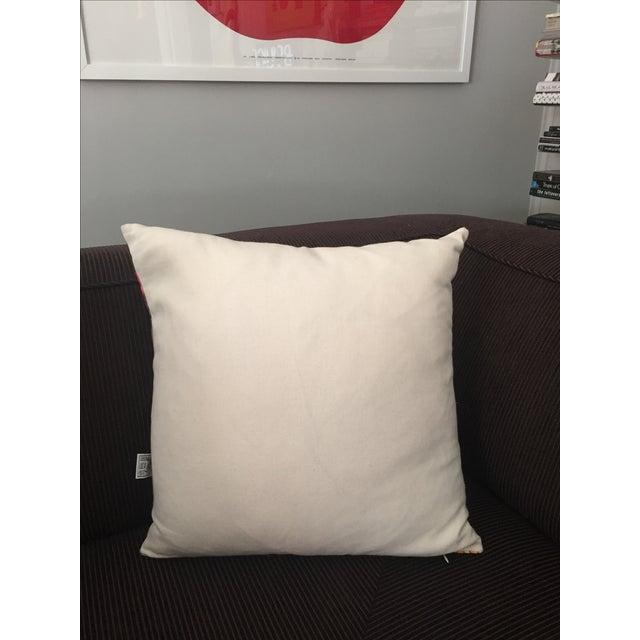 Pop Art Pillow - Image 4 of 4