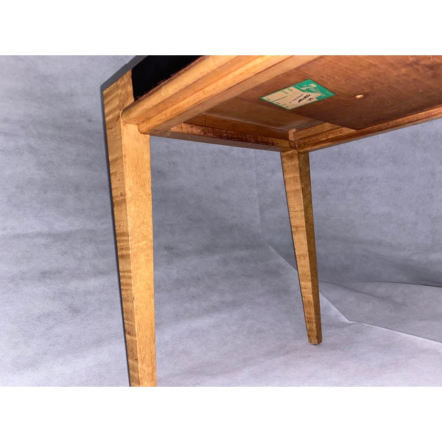 19th Century Biedermeier Occasional Table For Sale - Image 4 of 8