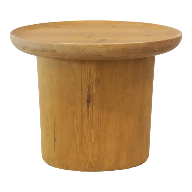 Martin & Brockett Findley Side Table - Image 1 of 8