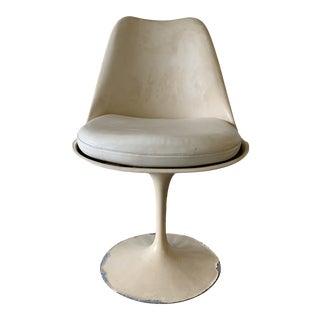 1960s Vintage Knoll for Eero Saarinen Tulip Chair For Sale