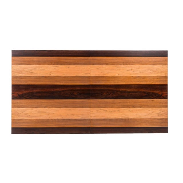 Milo Baughman Dining Table for Directional For Sale - Image 9 of 13