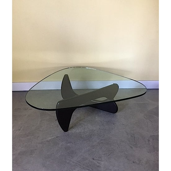Noguchi Style Coffee Table - Image 2 of 6