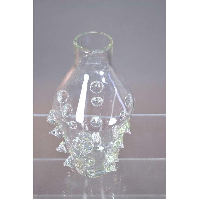 Carlo Moretti Murano Vase - Image 3 of 6
