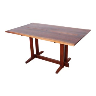 George Nakashima Frenchman's Cove Dining Table For Sale
