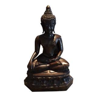 The Medicine Buddha Figurine