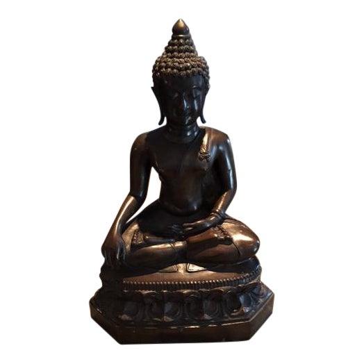 The Medicine Buddha Figurine For Sale