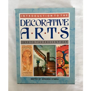 Art Deco Decorative Arts, Arts Decoratifs 1925 Books - Set of 3 Preview