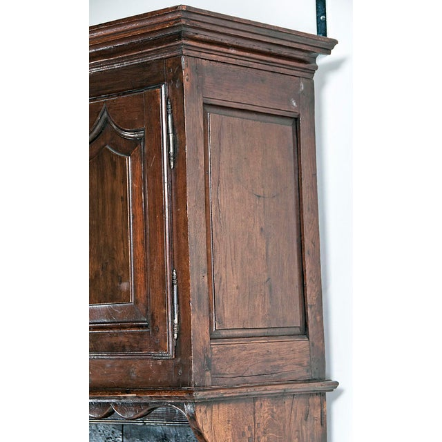 Large French Three Part Cabinet - Image 7 of 8