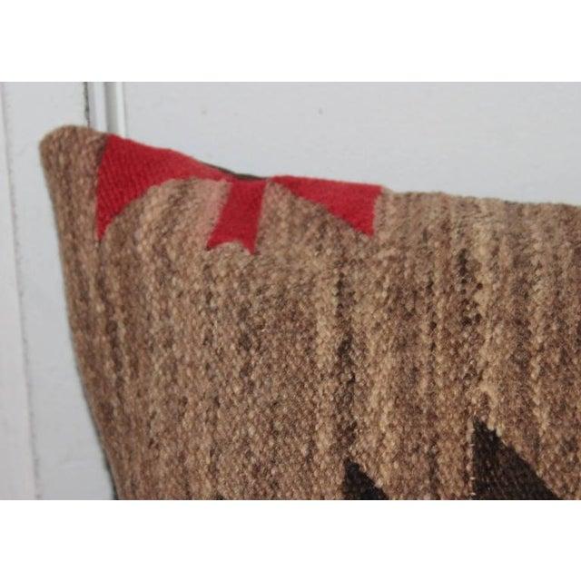Navajo Eye Dazzler Bolster Pillow - Image 2 of 3