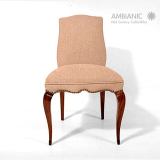 Chairs by Arturo Pani - Set of 4 Preview