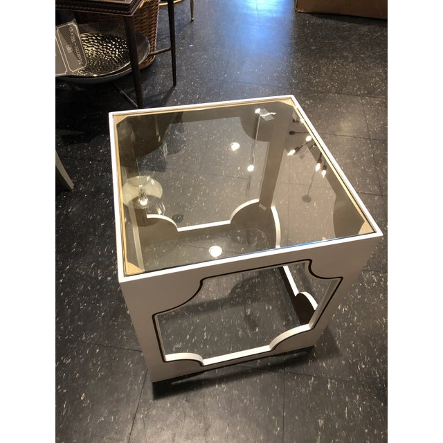 Chelsea House Inc Contemporary Chelsea House Stendhal Accent Table For Sale - Image 4 of 8
