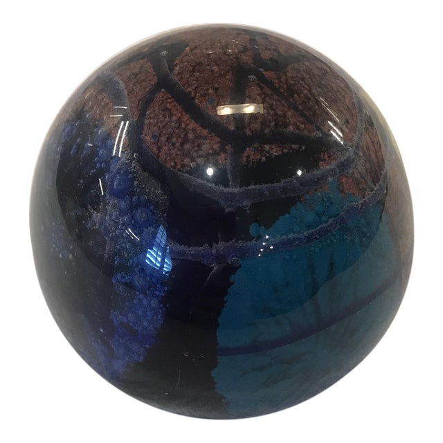 Mid-Century Paper Weight For Sale