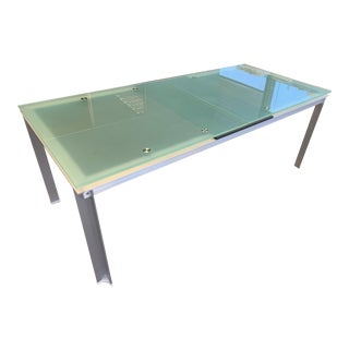 Atavola Extending Dining/Conference Table Designed by Paola Piva for B&b Italia For Sale