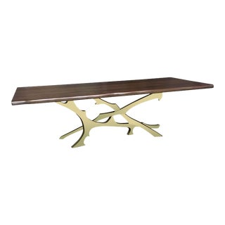 Sticktree Dining Table For Sale