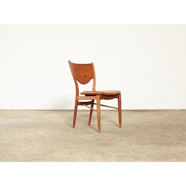 Finn Juhl Bo 63 (Nv 64) Chair, Bovirke, Denmark, 1950s For Sale - Image 6 of 10