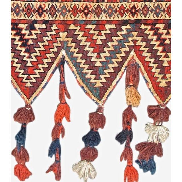 Islamic Yomut Okbash For Sale - Image 3 of 3
