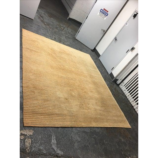 "Handmade Odegard Rug - 8'2"" x 10'1"" - Image 5 of 7"