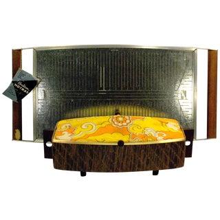 Salton Bread Warmer and Warming Trays - Pair