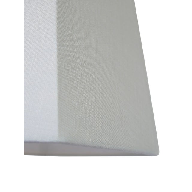 Donghia Frosted Glass Table Lamp - Image 5 of 6